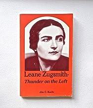 Leane Zugsmith: Thunder on the Left