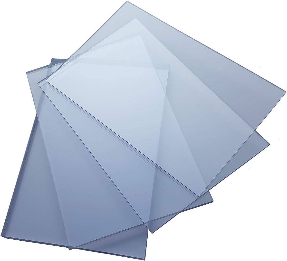 15 mm, 400 x 400 mm Acrylglas Zuschnitt Plexiglas Zuschnitt 10-25mm Platte//Scheibe klar//transparent