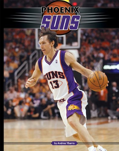 Phoenix Suns (Inside the NBA)