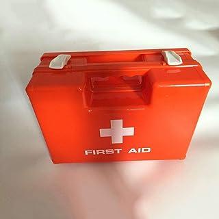 Enterprise Wall-Mounted First Aid Kit Portable Medical Box Medicine Box Earthquake Disaster Prevention Life Box AMINIY
