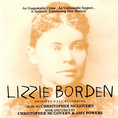 Lizzie Borden (Original Cast Recording)