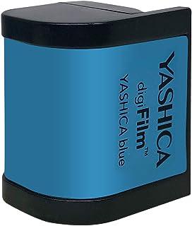 YASHICA Y35用 デジフィルム (ブルー)
