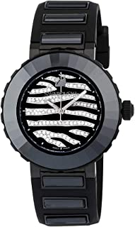Swarovski New Octea Sport Zebra Watch