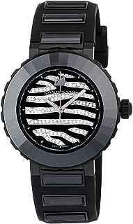 Swarovski New Octea Sport Zebra Watch