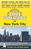 2021 Fun Guide to New York City: The What s-Still-Open Special Edition!