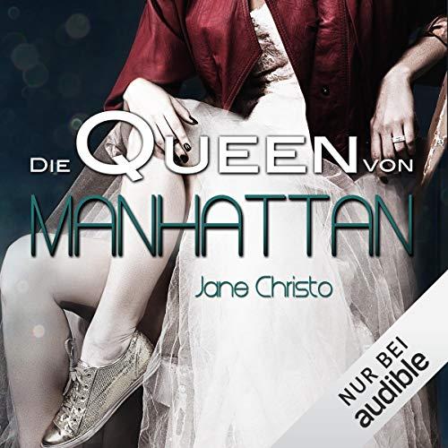 Die Queen von Manhattan audiobook cover art