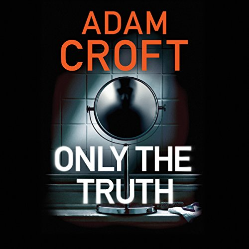 Only the Truth audiobook cover art