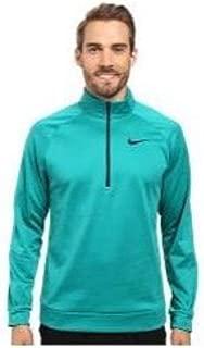 Nike Therma 1/4 Zip Pullover Rio Black