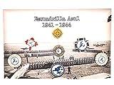 Gemelolandia   Coleccion Pines de Solapa Escuadrilla Azul 1941-1944   Pines Originales y Baratos Para Regalar   Para Camisas, Chaquetas, Jerséis o para tu Mochila   Detalles Divertidos