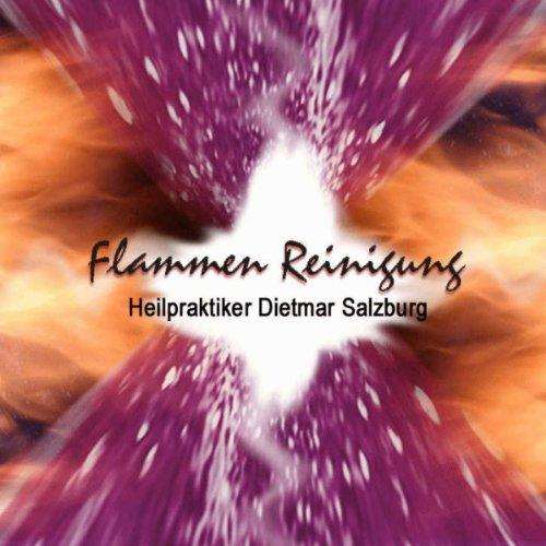 Die Meditation der violetten Flamme Titelbild