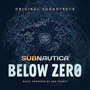 Subnautica Below Zero (Original Soundtrack)