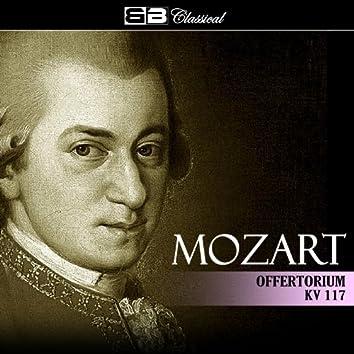 Mozart Offertorium KV 117
