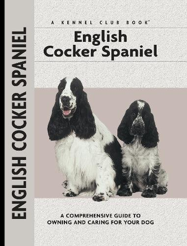 English Cocker Spaniel (Comprehensive Owner's Guide)