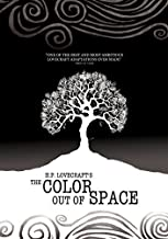 Color Out Of Space by Paul Dorsch