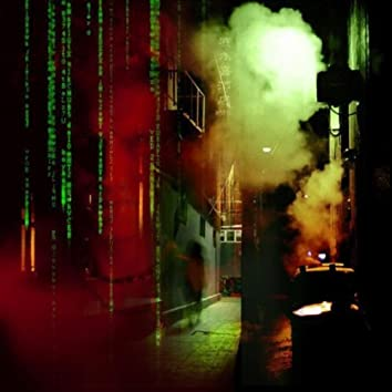 Urban Darkness