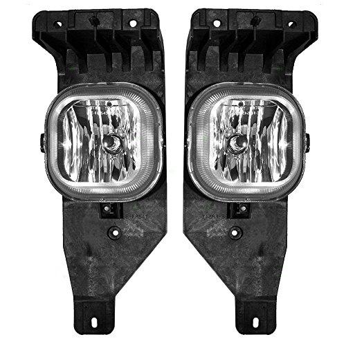 05 f350 fog lights - 2