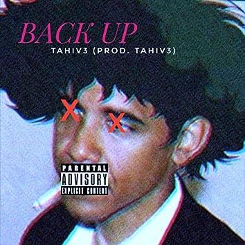 Back Up!