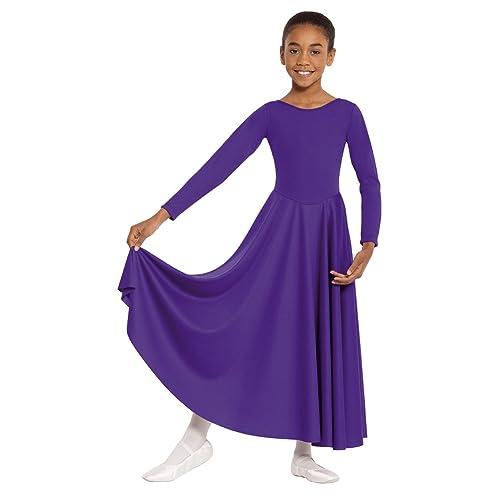 Black Praise Dance Dresses Amazon