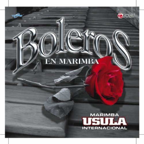Perfume de Gardenias (Bolero en Marimba)