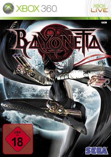 SEGA Bayonetta (Xbox 360) - Juego (Xbox 360, Acción, M (Maduro))
