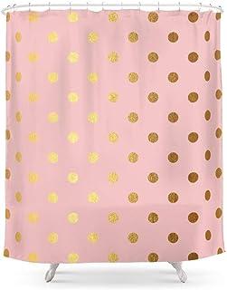 e5952da9cbf13 Amazon.com: cool shower curtains - koasncne / Shower Curtains, Hooks ...