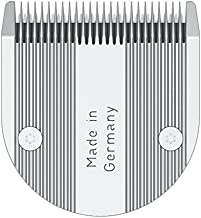 Wahl Professional Animal #10 Non-Adjustable Blade for Wahl's Arco, Bravura, Chromado, Creativa, Figura, and Motion 5-in-1 Pet, Dog, and Horse Clippers (#41873-7230)