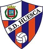 SD Huesca FC Spain Soccer Football Alta Calidad De Coche De...