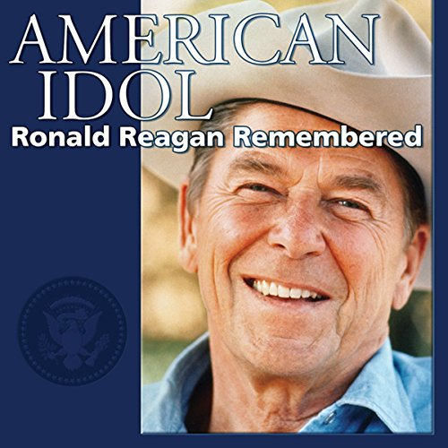 American Idol audiobook cover art