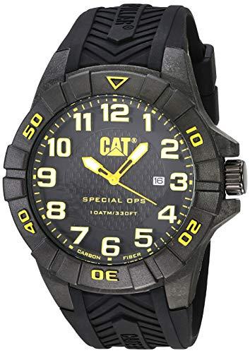 Lista de Reloj Caterpillar - los preferidos. 1