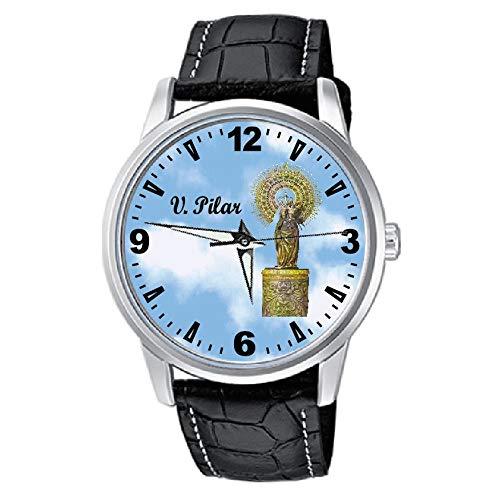 CASIO® Reloj Virgen del Pilar Sumergible