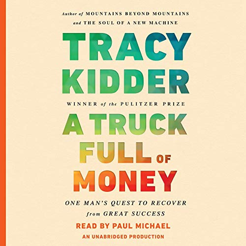 Couverture de A Truck Full of Money