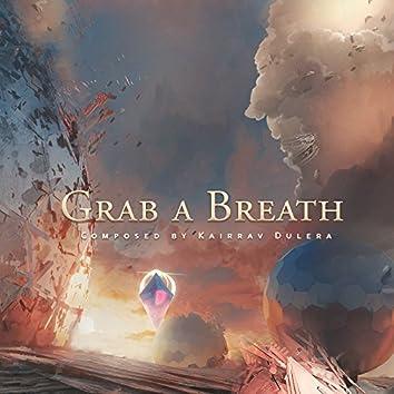 Grab a Breath - Single