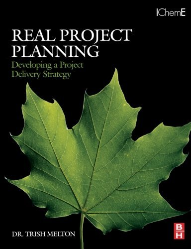 Real Project Planning: Developing a Project Delivery Strategy (Project Management Toolkit) (English Edition)