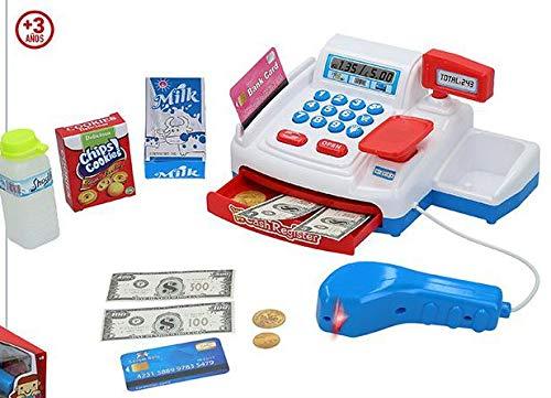 Cb Toys-Caja-registradora-electrica-my-Market