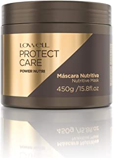 MÁSCARA POWER NUTRI PROTECT CARE 450G., Lowell