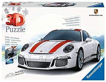 Best 3d car puzzle Reviews