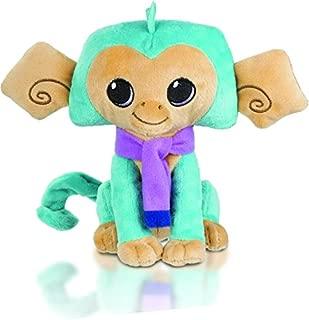 Animal Jam Funky Monkey Plush
