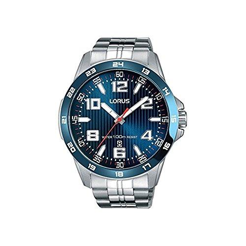 LORUS SPORT MAN relojes hombre RH901GX9