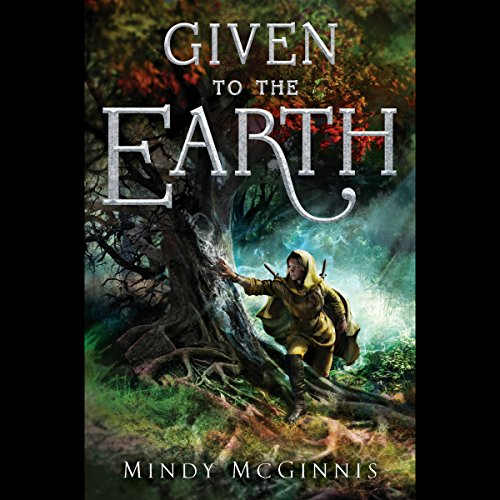 Given to the Earth audiobook cover art