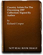 COUNTRY ARTISTS FOR THE DISCERNING 1997 COLLECTION