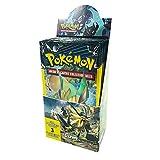 Pack de 24 Sobres de 3 cartas Pokémon Sol y Luna Ultra Prisma