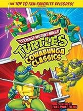 Teenage Mutant Ninja Turtles: Cowabunga Classics