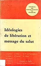 Idéologies de libération et message du salut (Hommes et Église) (French Edition)