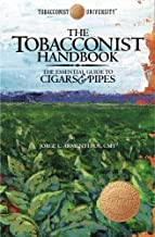The Tobacconist Handbook: The Essential Guide to Cigars & Pipes