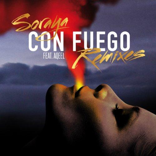 Con Fuego: Remixes