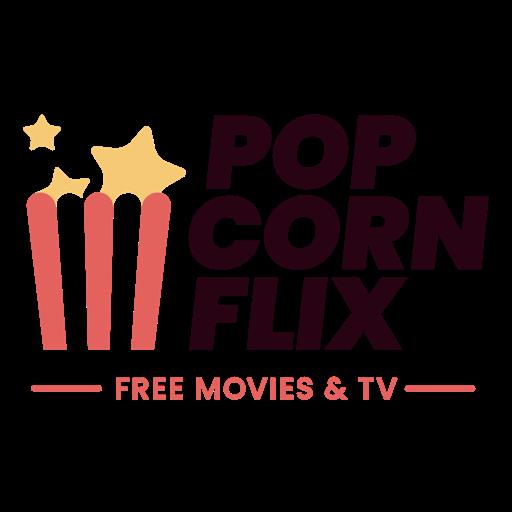 Popcornflix™ – Free Movies & TV