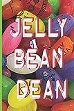 Jelly Bean Dean: Jelly Bean Learning Printables for Kids & Women & Girls &Boys