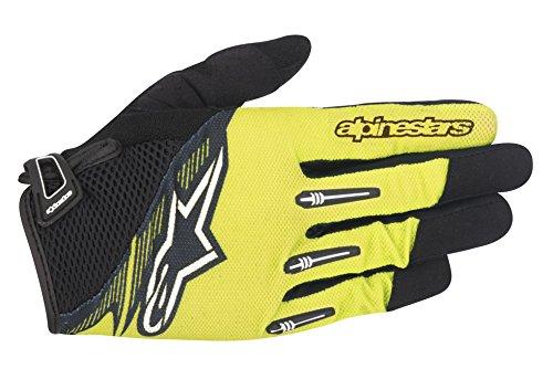 Alpinestars Herren 's Flow Handschuhe XL Acid Yellow/Black