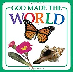God Made the World (God Made...)