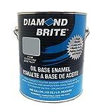 Diamond Brite Paint 31200 1-Gallon Oil Base All Purpose...